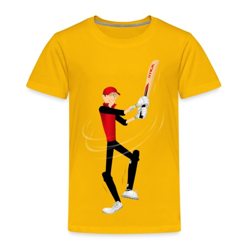Kid's Sticky 2 - Kids' Premium T-Shirt