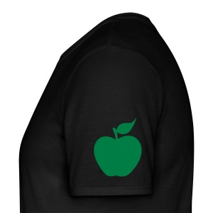 Apple Army Shirt - Men's T-Shirt