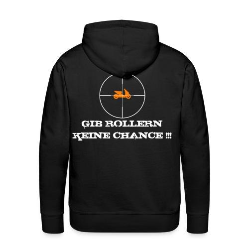 GRKC Fan Hoodie  - Männer Premium Hoodie