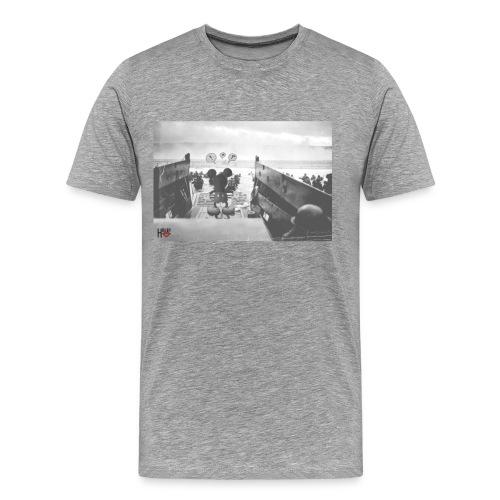 Children grown up - Männer Premium T-Shirt