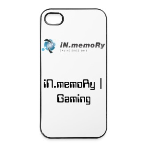 iN.memoRy Iphone Hardcase - iPhone 4/4s Hard Case