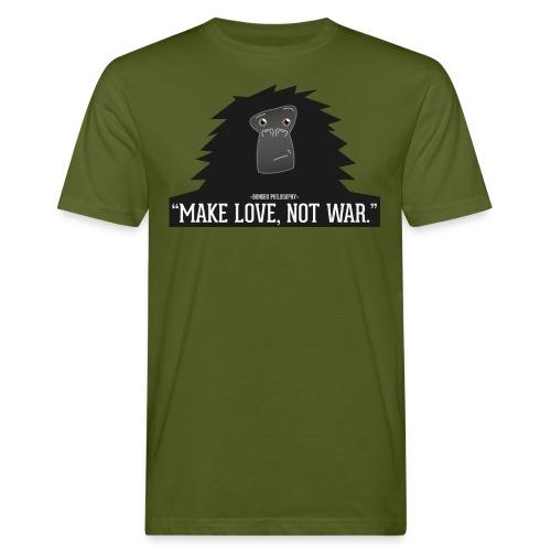 Bonobo Philosophy - Organic - Men's Organic T-shirt