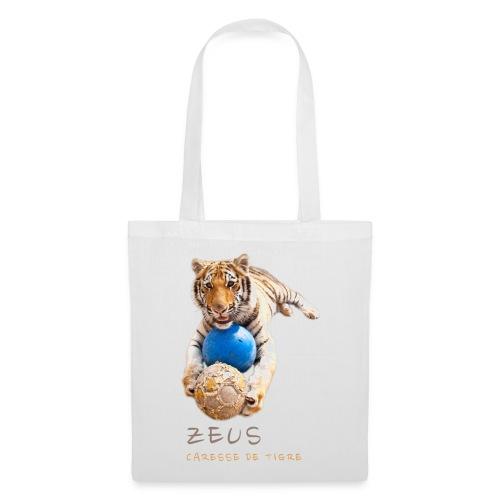 Sac Zeus ballons - Tote Bag