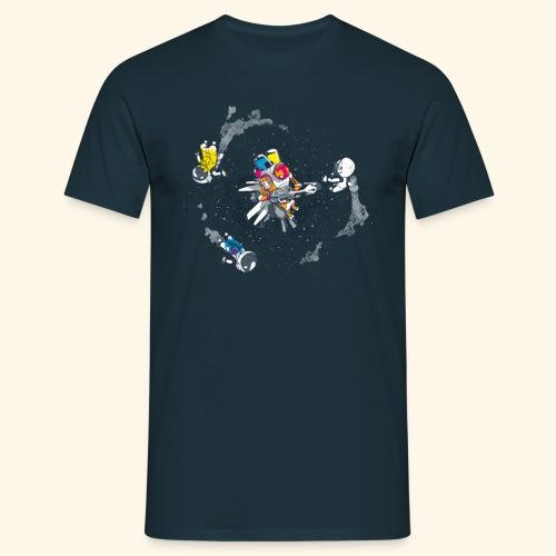 T-ShirtBlaster - T-shirt Homme
