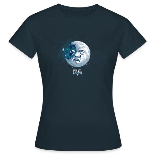 Fail - T-shirt Femme