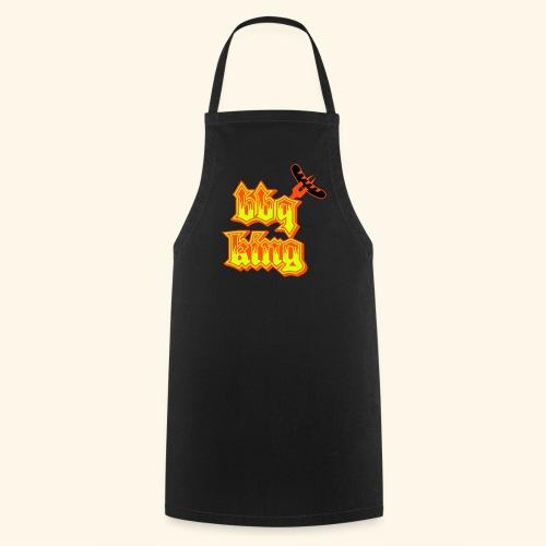Barbecue King - Tablier de cuisine