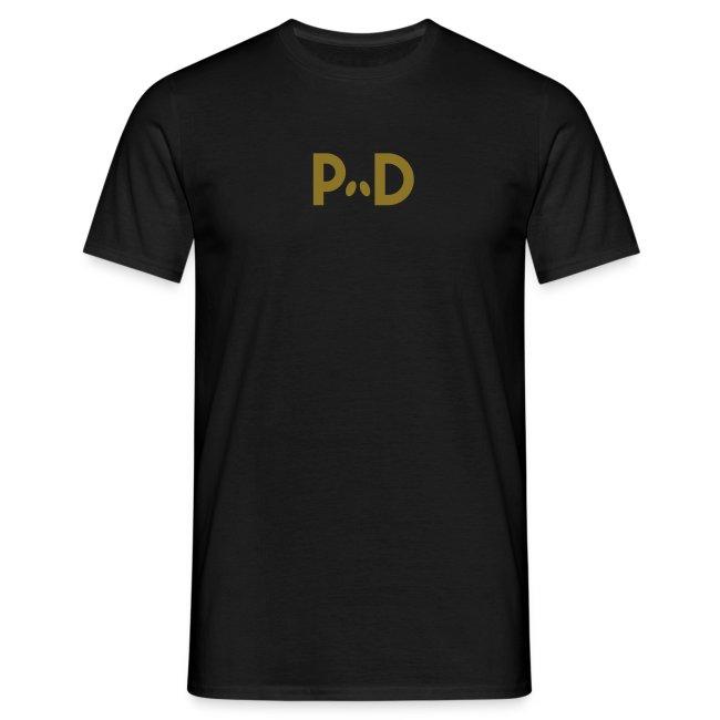 T-shirt P.D.