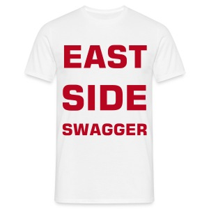 SWAGGER EAST - Men's T-Shirt