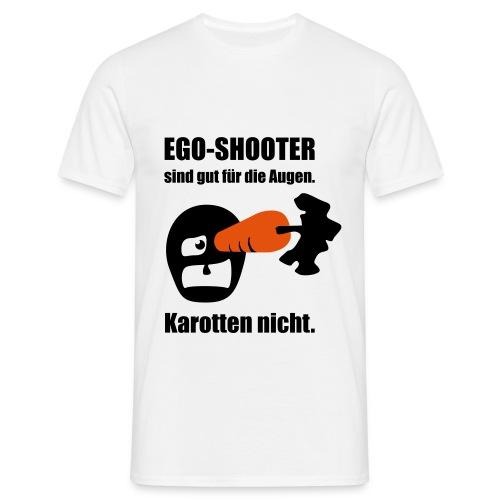 K! Shirt - Männer T-Shirt