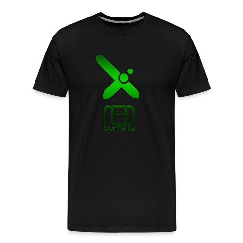 NeoGaming Male #2 - Männer Premium T-Shirt