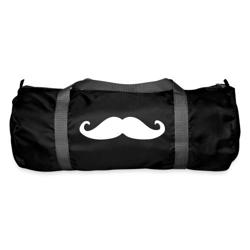 Sac de sport ' moustache ' - Sac de sport