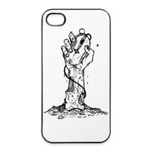 iGamer iPhone 4 Case - iPhone 4/4s Hard Case