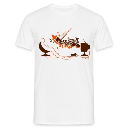 '79 Shirt - Männer T-Shirt