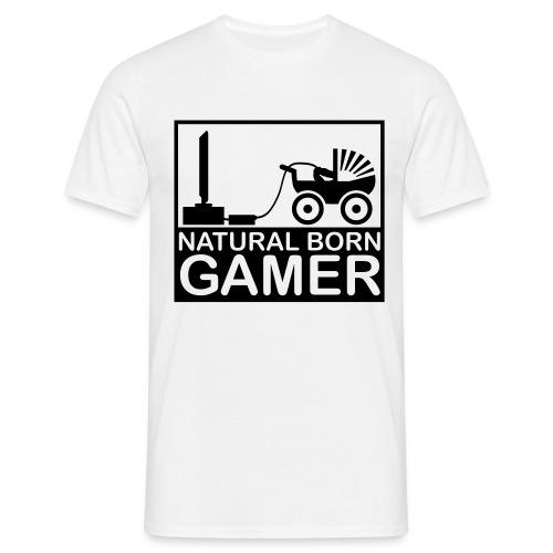 NBG Shirt - Männer T-Shirt