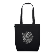 Bags & Backpacks ~ EarthPositive Tote Bag ~ Sphere design 1
