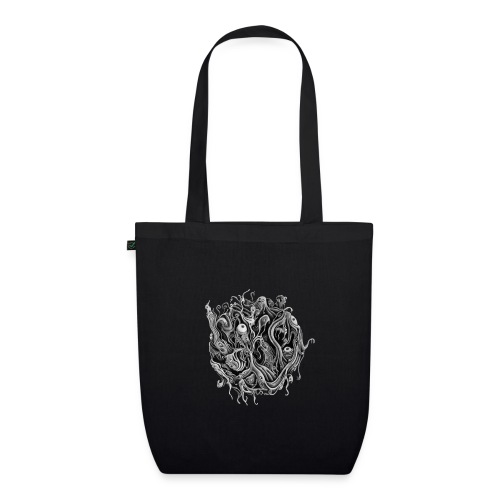 Sphere design 1 - EarthPositive Tote Bag