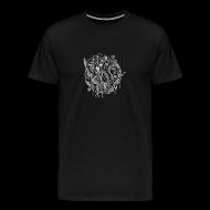T-Shirts ~ Men's Premium T-Shirt ~ Sphere design 1