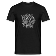 T-Shirts ~ Men's T-Shirt ~ Sphere design 1