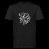 T-Shirts ~ Men's Organic T-shirt ~ Sphere design 1