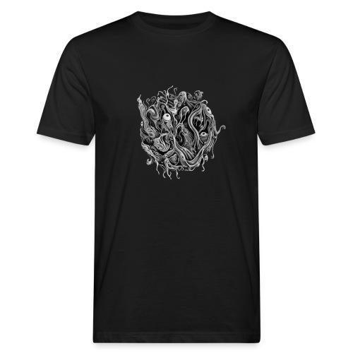 Sphere design 1 - Men's Organic T-Shirt
