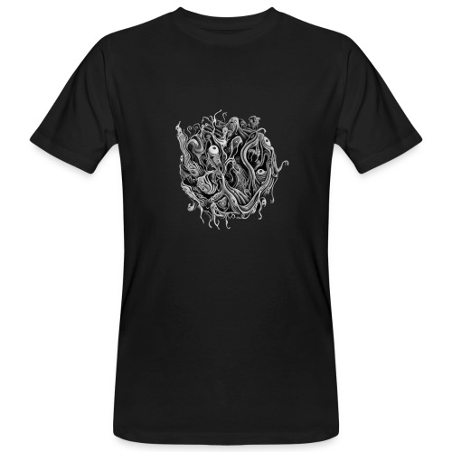 Sphere design 1 - Men's Organic T-Shirt