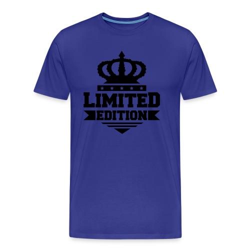 LLG Limited Editon 2 - Mannen Premium T-shirt