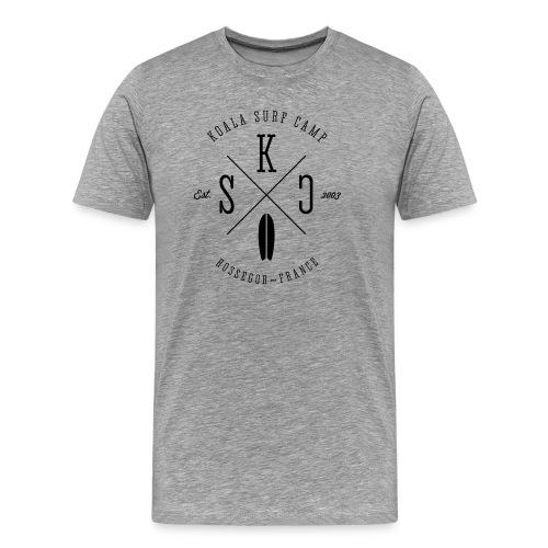 X Type Tee - Men's Premium T-Shirt