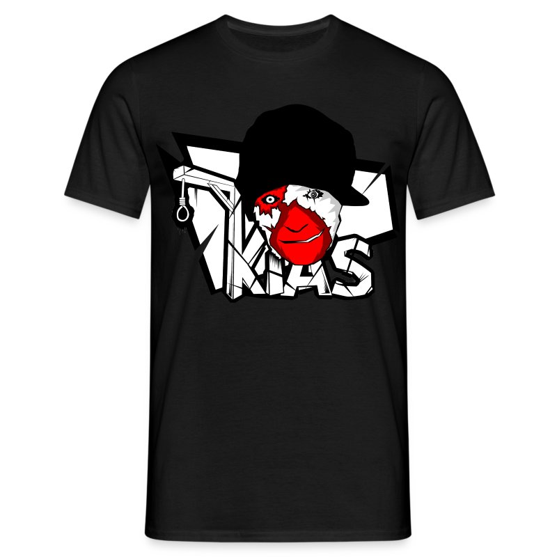 KIAS Fanshirt! - Männer T-Shirt
