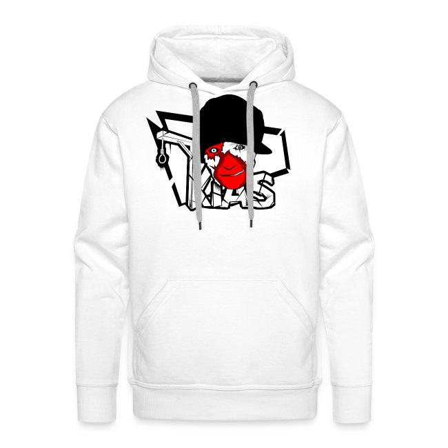 KIAS Fan-Sweater!