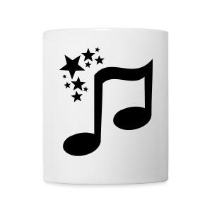 toam's Mug - Simple - Mug