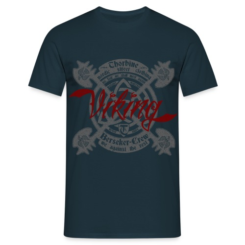 Viking Shirt - Männer T-Shirt