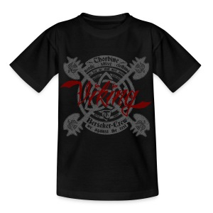Viking Shirt - Kinder T-Shirt