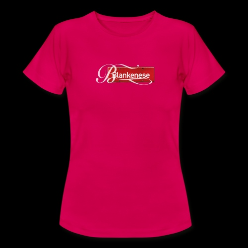 Mein Hamburg, mein Blankenese, mein Kiezshirt - Frauen T-Shirt
