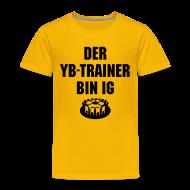 T-Shirts ~ Kinder Premium T-Shirt ~ Artikelnummer 20267032