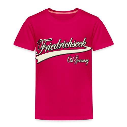 Kinder - Kinder Premium T-Shirt