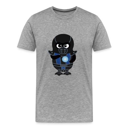 SubZero T-shirt - T-shirt Premium Homme
