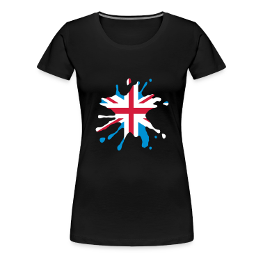 England patch T-Shirts