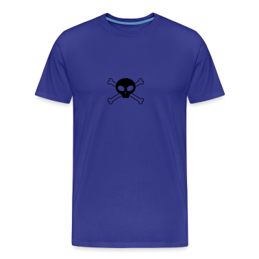 skull pirate T-Shirts