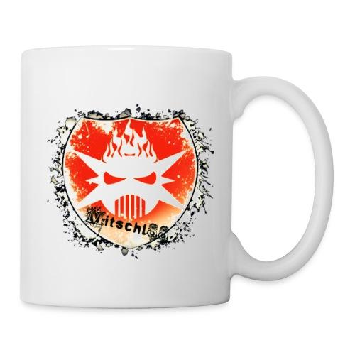 Mitschl88 Tasse - Tasse