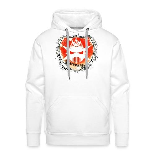 Mitschl88 Kapuzenpullover - Männer Premium Hoodie