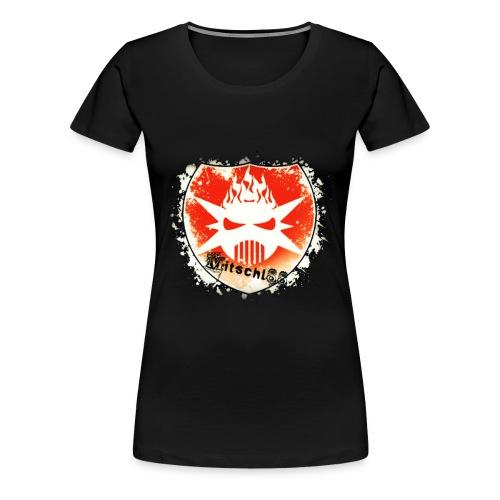 Mitschl88 Frauen T-Shirt  - Frauen Premium T-Shirt