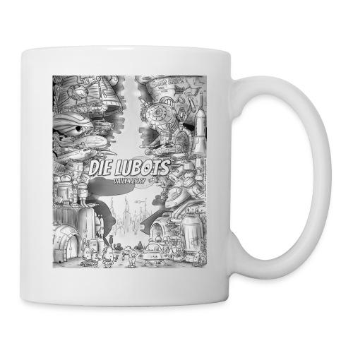 Die Lubots - Tasse