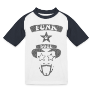 Shirts ~ Kids' Baseball T-Shirt ~ Product number 25023542