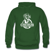 Sweat-shirts ~ Sweat-shirt à capuche Premium pour hommes ~ Green Mens Hoodie