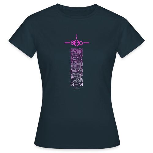 Phare SEO - T-shirt Femme
