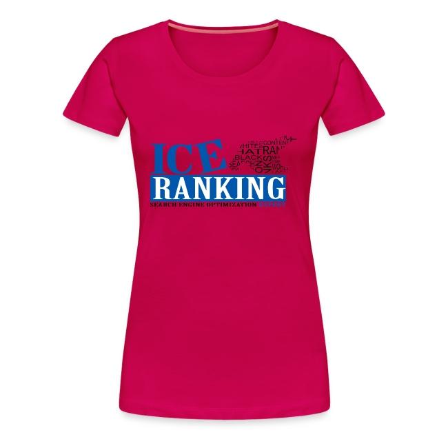 Ice Ranking