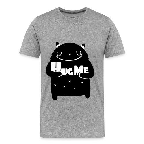 HUG ME - Men's Premium T-Shirt