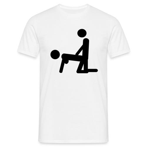 SexoAmador 1 - Camiseta hombre