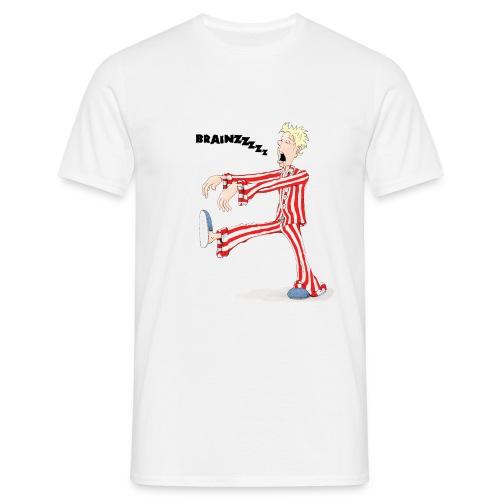 Zzzombie T - Men's T-Shirt