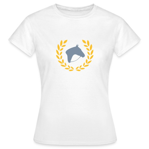 Lorbeerkranz - Frauen T-Shirt